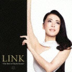 【ポイント10倍】川井郁子/LINK 〜The Best of Ikuko Kawai〜 (デビュー15周年記念)[VICC-60937]【発売日】2016/2/24【CD】