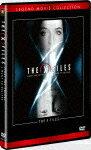 【ポイント10倍】X−ファイル DVDコレクション (本編232分)[FXBZ-39806]【発売日】2016/7/6【DVD】