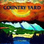 【ポイント10倍】COUNTRY YARD/COLORS (ワンコイン)[ASRS-1001]【発売日】2016/6/15【CD】