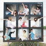 【ポイント10倍】TOY VOX/HEART VOX[WRTC-1004]【発売日】2016/8/24【CD】