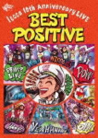 【ポイント10倍】lecca/lecca 10th Anniversary LIVE BEST POSITIVE (177分)[CTBR-92116]【発売日】2016/9/21【DVD】