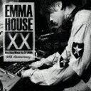 【ポイント10倍】DJ EMMA/EMMA HOUSE  30th Anniversary (通常盤)[UICZ-1644]【発売日】2016/10/26【CD...