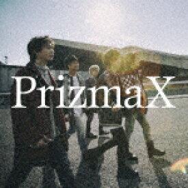 【ポイント10倍】PrizmaX/Gradually (初回限定盤)[ZXRC-2017]【発売日】2017/3/29【CD】