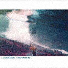 【ポイント10倍】Concealments/The Watershed[CNCL-515]【発売日】2017/3/22【CD】