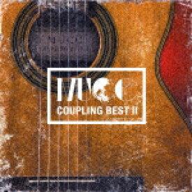 【ポイント10倍】ムック/COUPLING BEST [AICL-3313]【発売日】2017/3/29【CD】