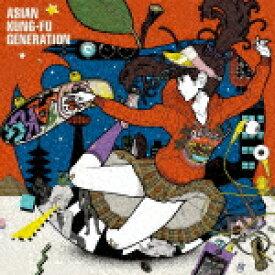 【ポイント10倍】ASIAN KUNG−FU GENERATION/荒野を歩け (通常盤)[KSCL-2899]【発売日】2017/3/29【CD】