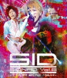 【ポイント10倍】シド/SIDNAD Vol.8〜TOUR 2012 M&W〜 (101分)[KSXL-239]【発売日】2017/3/29【Blu-rayDisc】