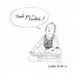 【ポイント10倍】Kohshi Kishita/Thank You to Everybody![SCOL-1021]【発売日】2017/5/3【CD】