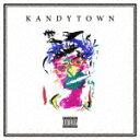 【ポイント10倍】KANDYTOWN/KANDYTOWN (数量限定生産盤)[WPJL-10052]【発売日】2017/7/26【レコード】