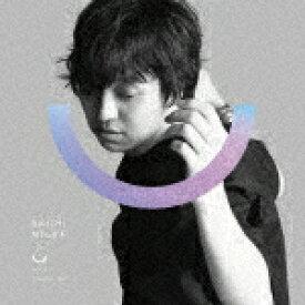 【ポイント10倍】DAICHI MIURA/U (Choreo Video Edition盤)[AVCD-16805]【発売日】2017/8/2【CD】