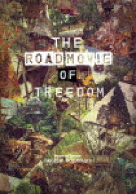 【ポイント10倍】THE ROAD MOVIE OF TREEDOM (71分)[ESBW-1894]【発売日】2017/10/11【DVD】