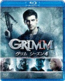 【ポイント10倍】GRIMM/グリム シーズン4 バリューパック (本編944分)[GNXF-2296]【発売日】2017/12/6【Blu-rayDisc】