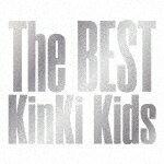 【ポイント10倍】KinKi Kids/The BEST (通常盤)[JECN-508]【発売日】2017/12/6【CD】