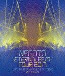 """【ポイント10倍】ねごと/""""ETERNALBEAT"""" TOUR 2017 (90分)[KSXL-250]【発売日】2017/12/13【Blu-rayDisc】"""