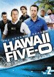 【ポイント10倍】HAWAII FIVE−0 シーズン7 DVD BOX Part 2 (本編537分)[PJBF-1230]【発売日】2018/2/7【DVD】