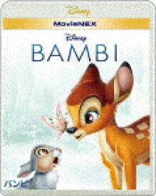 【ポイント10倍】バンビ MovieNEX (本編70分)[VWAS-6569]【発売日】2018/2/2【Blu-rayDisc】