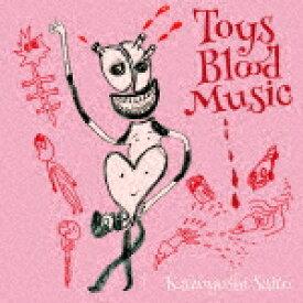 【ポイント10倍】斉藤和義/Toys Blood Music (2500枚限定生産盤)[VIJL-60400]【発売日】2018/3/14【レコード】