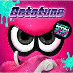 【ポイント10倍】スプラトゥーン2/Splatoon2 ORIGINAL SOUNDTRACK −Octotune− (通常盤)[EBCD-10009]【発売日】2018/7/18【CD】