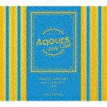【ポイント10倍】Aqours/ラブライブ!サンシャイン!! Aqours CLUB CD SET 2018 GOLD EDITION (初回生産限定盤)[LACM-34770]【発売日】2018/6/30【CD】