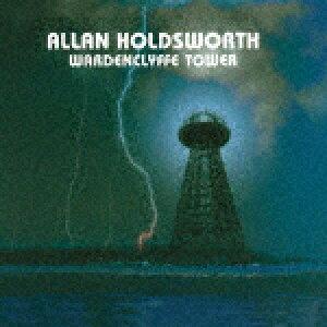 【ポイント10倍】アラン・ホールズワース/ウォーデンクリフ・タワー[KICJ-802]【発売日】2018/9/5【CD】