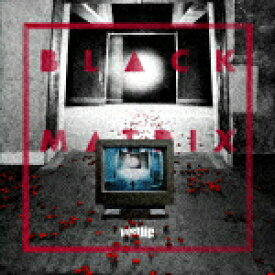 【ポイント10倍】vistlip/BLACK MATRIX (初回生産限定盤)[MJSS-09227]【発売日】2018/8/29【CD】