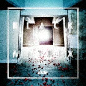 【ポイント10倍】vistlip/BLACK MATRIX (通常vister盤)[MJSS-09229]【発売日】2018/8/29【CD】