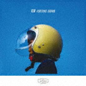 【ポイント10倍】KM/FORTUNE GRAND[LEXCD-18013]【発売日】2018/9/19【CD】