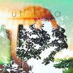 【ポイント10倍】喜多里香/utakata[RIKA-1]【発売日】2018/11/21【CD】