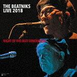 【ポイント10倍】THE BEATNIKS/EX THEATER ROPPONGI LIVE[COJA-9343]【発売日】2018/11/3【レコード】