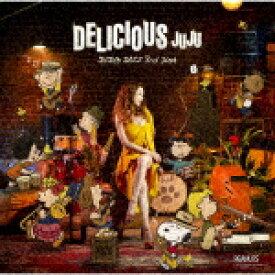 【ポイント10倍】JUJU/DELICIOUS 〜JUJU's JAZZ 3rd Dish〜[AICL-3577]【発売日】2018/12/5【CD】