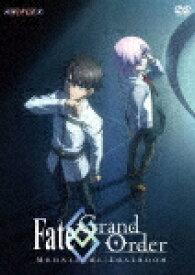 【ポイント10倍】Fate/Grand Order −MOONLIGHT/LOSTROOM− (32分)[ANSB-11993]【発売日】2018/12/26【DVD】