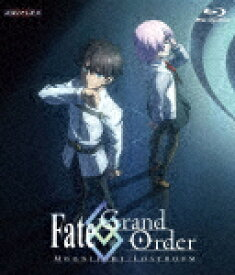 【ポイント10倍】Fate/Grand Order −MOONLIGHT/LOSTROOM− (32分)[ANSX-11993]【発売日】2018/12/26【Blu-rayDisc】