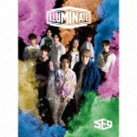 【ポイント10倍】SF9/ILLUMINATE (初回限定盤A)[WPZL-31579]【発売日】2019/3/20【CD】