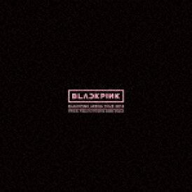 """【ポイント10倍】BLACKPINK/BLACKPINK ARENA TOUR 2018 """"SPECIAL FINAL IN KYOCERA DOME OSAKA"""" (初回生産限定版/123分)[AVXY-58891]【発売日】2019/3/22【Blu-rayDisc】"""