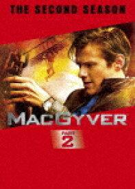 【ポイント10倍】マクガイバー シーズン2 DVD−BOX PART2 (本編461分)[PJBF-1347]【発売日】2019/8/7【DVD】