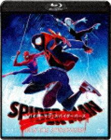 【ポイント10倍】スパイダーマン:スパイダーバース (初回生産限定版/本編117分+Blu-ray特典126分+DVD特典55分)[BRSL-81499]【発売日】2019/8/7【Blu-rayDisc】