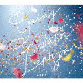 【ポイント10倍】A.B.C−Z/Going with Zephyr (初回限定盤A)[PCCA-4813]【発売日】2019/8/7【CD】