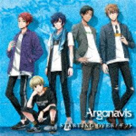 【ポイント10倍】Argonavis/STARTING OVER/タイトル未定 (生産限定盤)[BRMM-10206]【発売日】2019/8/21【CD】