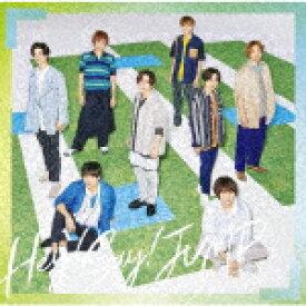 [先着特典ステッカー付] Hey! Say! JUMP/ファンファーレ! (通常盤)[JACA-5805]【発売日】2019/8/21【CD】