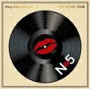 """[初回生産限定盤 Blu-ray 予約特典ポスター付] Nissy(西島隆弘)/Nissy Entertainment """"5th Anniversary"""" BEST DOME TO…"""