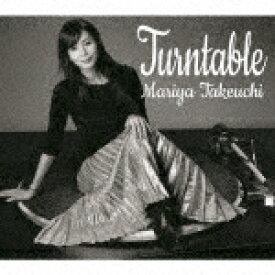 【ポイント10倍】竹内まりや/Turntable (40周年記念)[WPCL-13077]【発売日】2019/9/4【CD】
