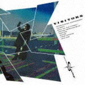 【ポイント10倍】佐野元春/VISITORS (完全生産限定盤)[MHJL-9]【発売日】2019/8/21【レコード】