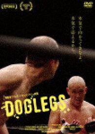 【ポイント10倍】DOGLEGS (初DVD化/本編89分)[PADS-1013]【発売日】2019/11/2【DVD】