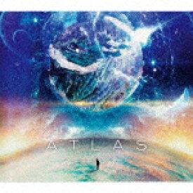 【ポイント10倍】PassCode/ATLAS (初回限定盤)[UICZ-9128]【発売日】2019/9/25【CD】