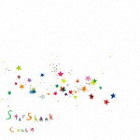 【ポイント10倍】Cocco/スターシャンク (初回限定盤B)[VIZL-1645]【発売日】2019/10/2【CD】