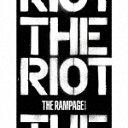 【ポイント10倍】THE RAMPAGE from EXILE TRIBE/THE RIOT[RZCD-86949]【発売日】2019/10/30【CD】