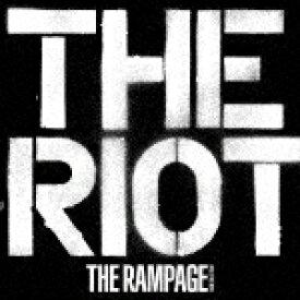 【ポイント10倍】THE RAMPAGE from EXILE TRIBE/THE RIOT[RZCD-86951]【発売日】2019/10/30【CD】