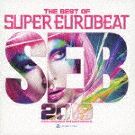 【ポイント10倍】(V.A.)/THE BEST OF SUPER EUROBEAT 2019[AVCD-96356]【発売日】2019/10/9【CD】