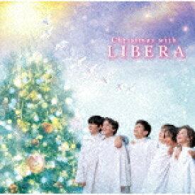 【ポイント10倍】リベラ/Christmas with LIBERA[LIBE-12]【発売日】2019/10/16【CD】