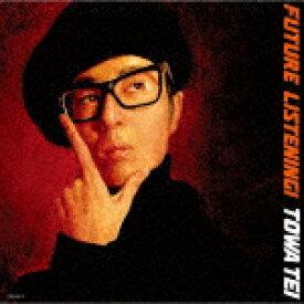 【ポイント10倍】TOWA TEI/FUTURE LISTENING! (デビュー25周年記念盤)[COJA-9364]【発売日】2019/11/6【レコード】